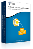 Microsoft Outlook attachments extarctor